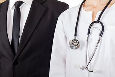 Specialist Attorneys In Medical Accidents And Malpractice