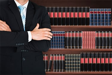 Lawyers specializing in criminal law