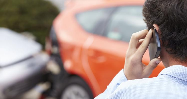 Traffic accidents | Lawyers Barcelona